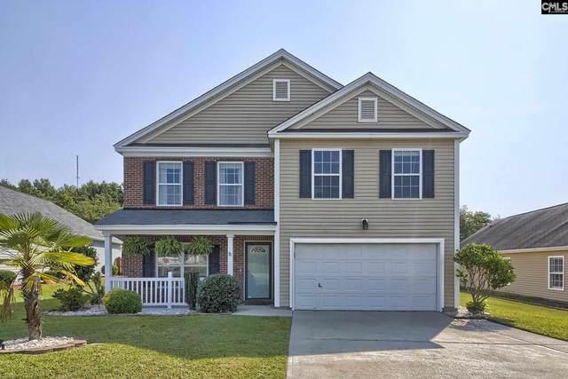 248 Richmond Farm Circle, Lexington, SC 29072 (MLS #523122) :: Loveless & Yarborough Real Estate