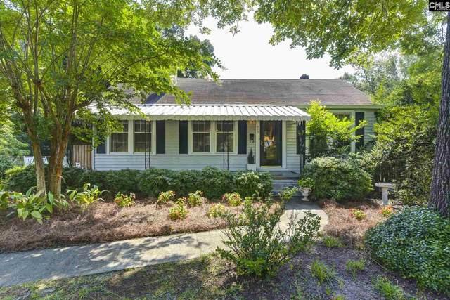 612 Dogwood Street, Columbia, SC 29205 (MLS #523123) :: Loveless & Yarborough Real Estate
