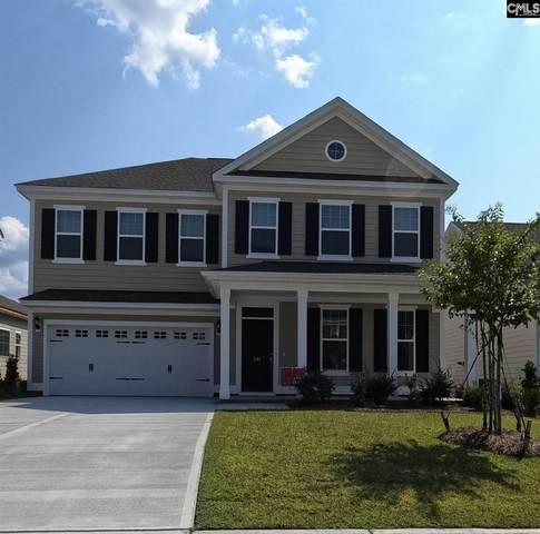 591 Harbour Pointe Drive, Columbia, SC 29229 (MLS #523124) :: The Olivia Cooley Group at Keller Williams Realty