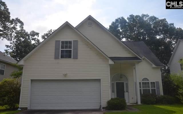 9182 Windsor Lake Boulevard, Columbia, SC 29223 (MLS #523127) :: Home Advantage Realty, LLC