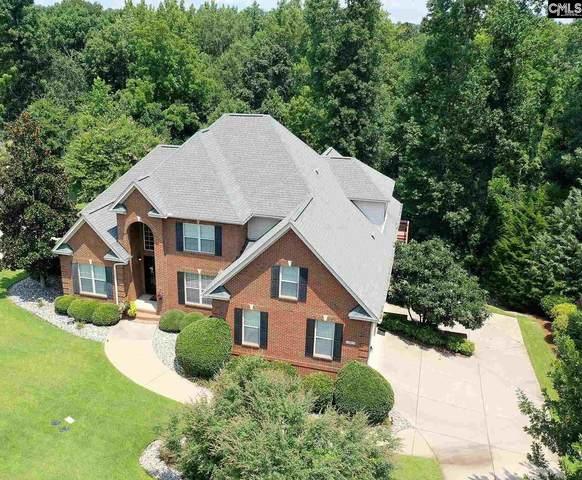 51 Holly Berry Circle, Blythewood, SC 29016 (MLS #523128) :: Loveless & Yarborough Real Estate