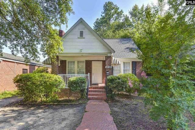 2729 Cypress Street, Columbia, SC 29205 (MLS #523131) :: Loveless & Yarborough Real Estate