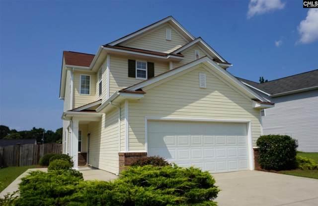306 Charter Oak Court, Lexington, SC 29072 (MLS #523132) :: Loveless & Yarborough Real Estate