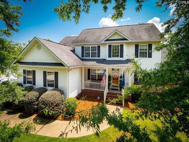 108 Reedy Parkway, Lexington, SC 29072 (MLS #523136) :: Loveless & Yarborough Real Estate
