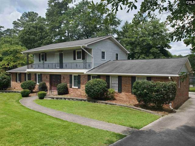 7717 Loch Lane, Columbia, SC 29223 (MLS #523138) :: The Olivia Cooley Group at Keller Williams Realty