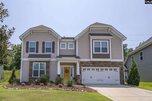 305 Massey Cir, Chapin, SC 29036 (MLS #523141) :: Home Advantage Realty, LLC
