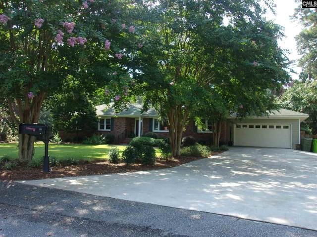 138 Castle Rd, Columbia, SC 29210 (MLS #523144) :: The Olivia Cooley Group at Keller Williams Realty