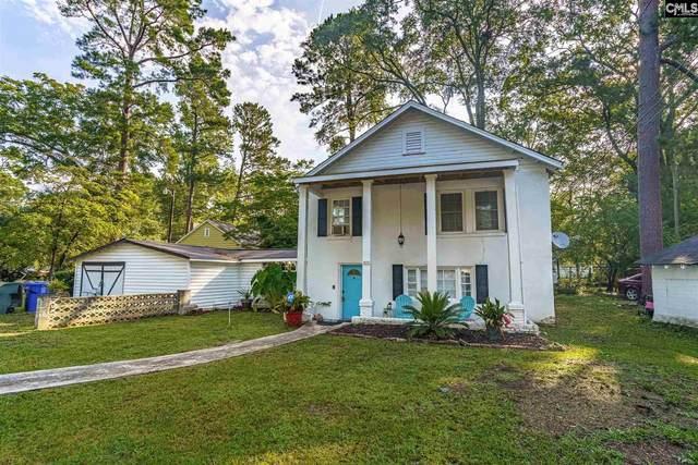 1601 Cleveland Street, Columbia, SC 29203 (MLS #523145) :: Yip Premier Real Estate LLC
