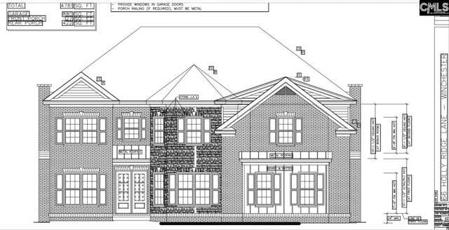 66 Holly Ridge Lane, West Columbia, SC 29169 (MLS #523148) :: Disharoon Homes