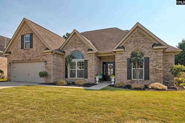 106 Montauk Drive, Lexington, SC 29072 (MLS #523149) :: Loveless & Yarborough Real Estate