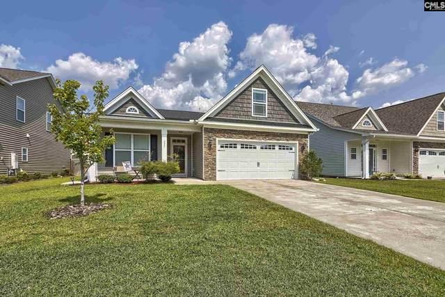 229 Rosecrest Road, Lexington, SC 29072 (MLS #523150) :: Loveless & Yarborough Real Estate