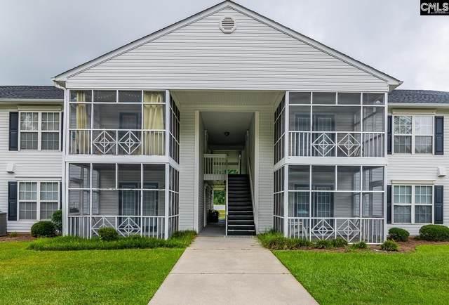 1730 Oakdale Terrace 2, Florence, SC 29501 (MLS #523151) :: Fabulous Aiken Homes