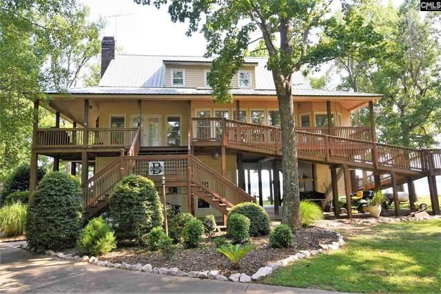 18 Beaver Lane, Liberty Hill, SC 29074 (MLS #523154) :: EXIT Real Estate Consultants