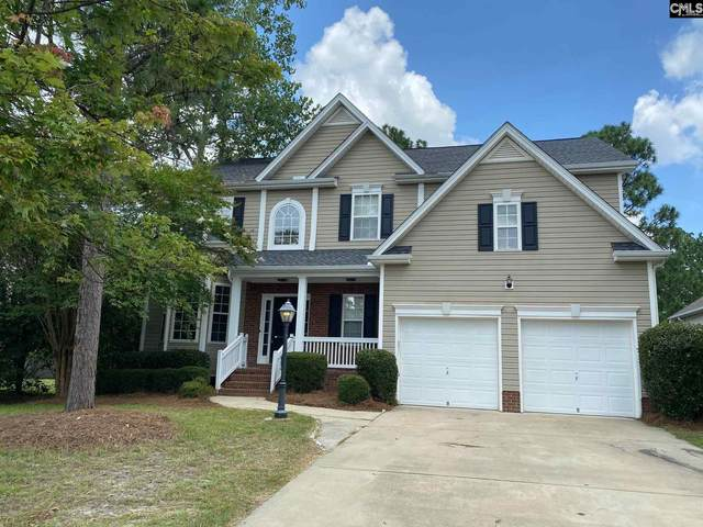 318 Water Hickory Way, Columbia, SC 29229 (MLS #523156) :: The Olivia Cooley Group at Keller Williams Realty