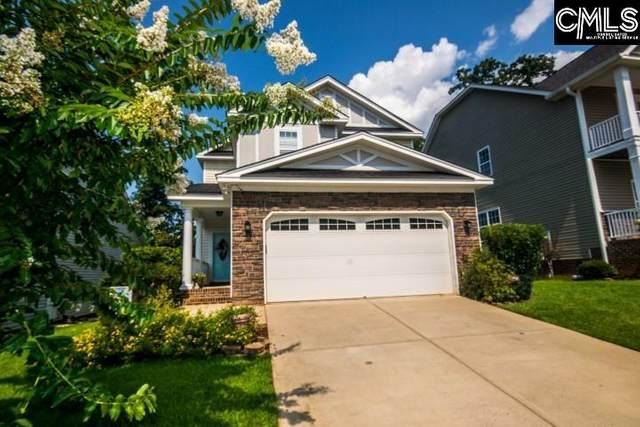 232 Chamfort Drive, Lexington, SC 29072 (MLS #523157) :: Loveless & Yarborough Real Estate