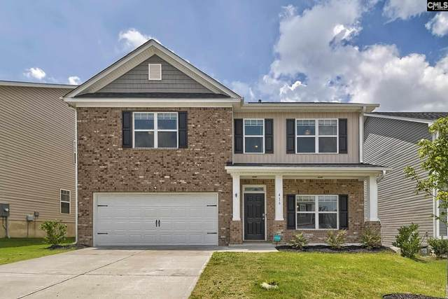 416 Lakemont Drive, Columbia, SC 29229 (MLS #523158) :: The Olivia Cooley Group at Keller Williams Realty