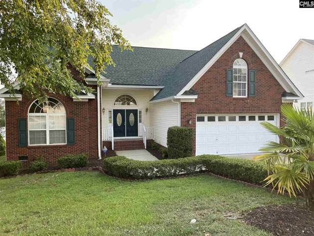 227 Founders Ridge Road, Columbia, SC 29229 (MLS #523161) :: Loveless & Yarborough Real Estate