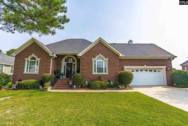 151 Clubhouse Drive, West Columbia, SC 29172 (MLS #523162) :: Fabulous Aiken Homes