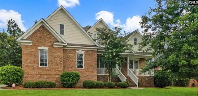 119 Sherborne Lane, Columbia, SC 29229 (MLS #523165) :: The Olivia Cooley Group at Keller Williams Realty