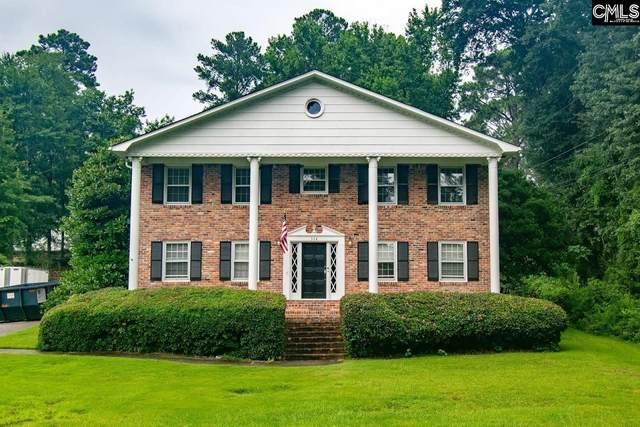 314 Harrow Drive, Columbia, SC 29210 (MLS #523168) :: The Olivia Cooley Group at Keller Williams Realty