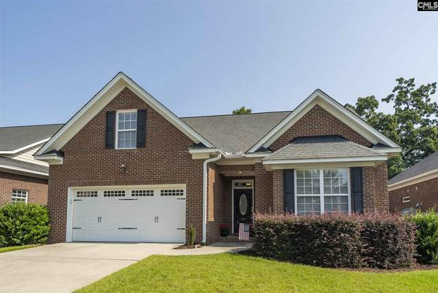 164 Stone Column Way, Columbia, SC 29212 (MLS #523170) :: The Olivia Cooley Group at Keller Williams Realty
