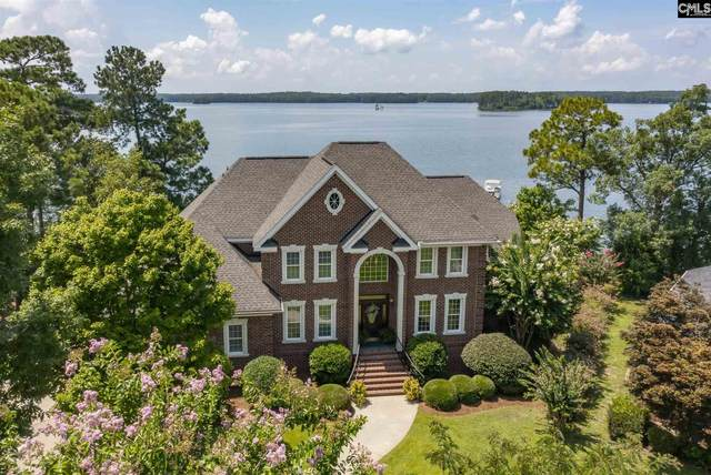 1405 Martins Crossing Court, Gilbert, SC 29054 (MLS #523173) :: The Olivia Cooley Group at Keller Williams Realty
