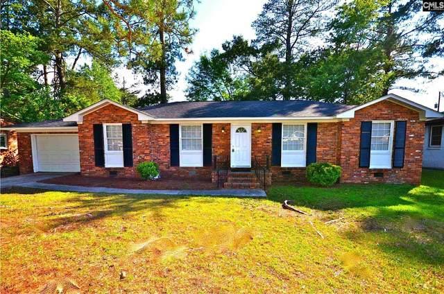 3004 Aintree Drive, Columbia, SC 29223 (MLS #523174) :: Loveless & Yarborough Real Estate