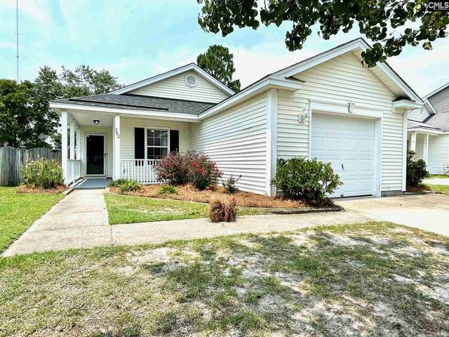 202 Elders Pond Drive, Columbia, SC 29229 (MLS #523178) :: The Olivia Cooley Group at Keller Williams Realty