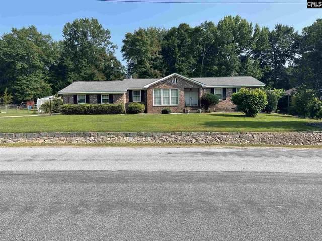 129 Hunstanton Drive, Winnsboro, SC 29180 (MLS #523182) :: EXIT Real Estate Consultants
