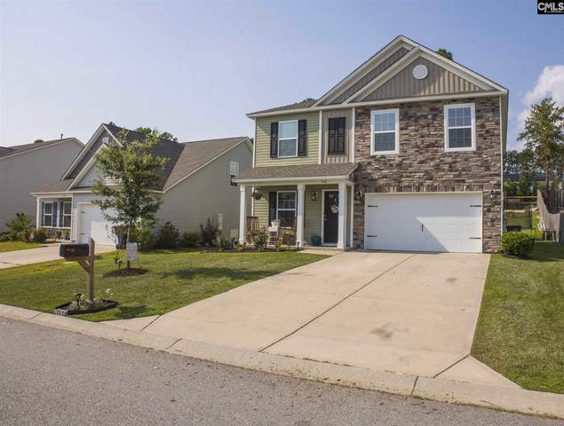 530 Walking Lane, Lexington, SC 29073 (MLS #523183) :: CMM Realty Inc