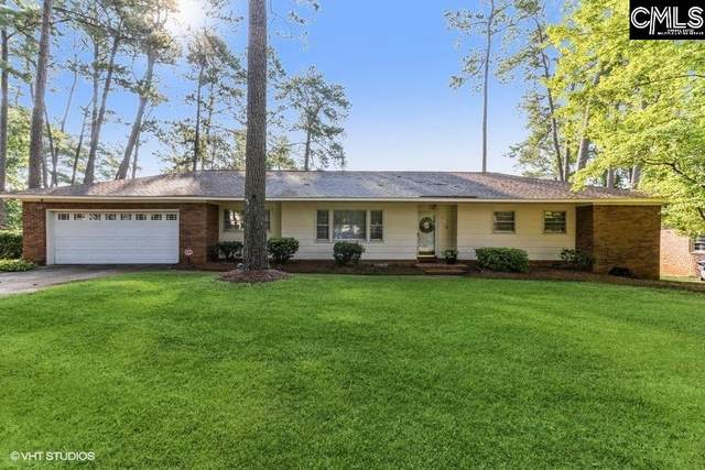 320 Lambeth Court, Columbia, SC 29210 (MLS #523185) :: The Olivia Cooley Group at Keller Williams Realty