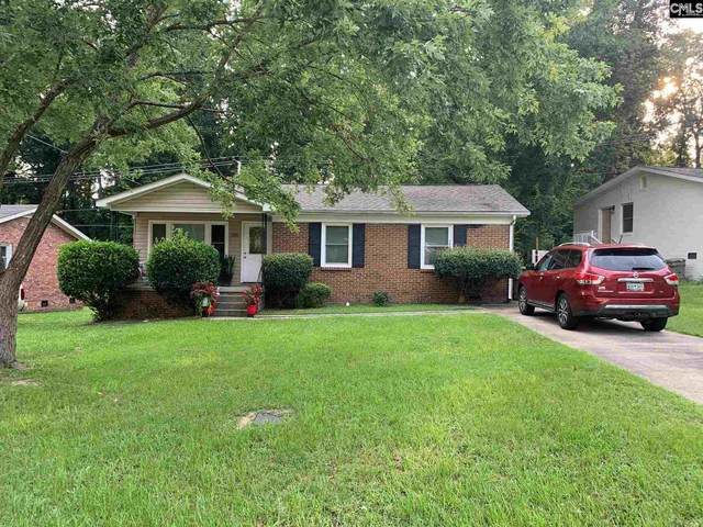 200 Todd Branch Drive, Columbia, SC 29223 (MLS #523186) :: Disharoon Homes