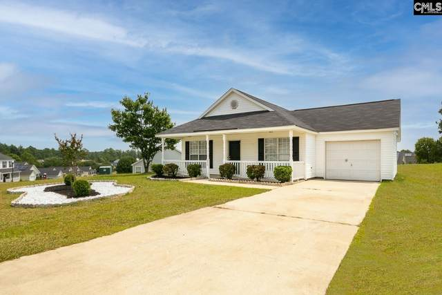 235 Legend Oaks Drive, Columbia, SC 29229 (MLS #523187) :: The Olivia Cooley Group at Keller Williams Realty