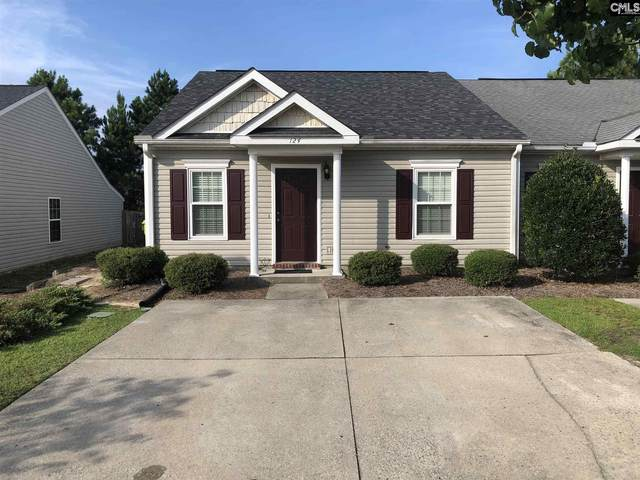 124 Elkhorn Lane, Columbia, SC 29229 (MLS #523188) :: The Olivia Cooley Group at Keller Williams Realty