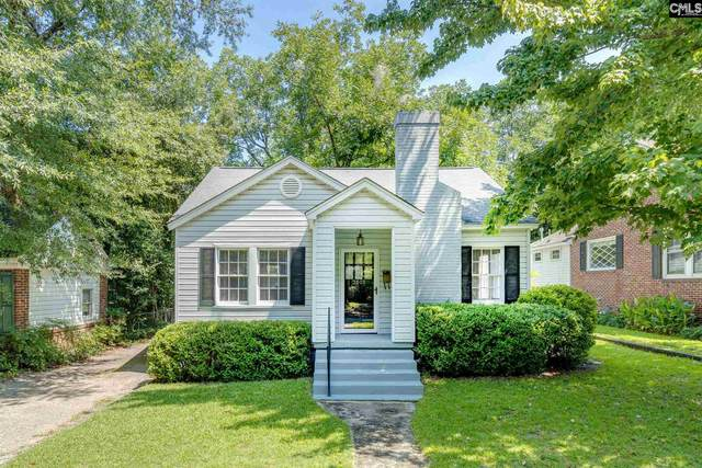 3509 Prentice Avenue, Columbia, SC 29205 (MLS #523190) :: Loveless & Yarborough Real Estate