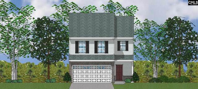 473 Kippen Lane, Lexington, SC 29073 (MLS #523191) :: CMM Realty Inc