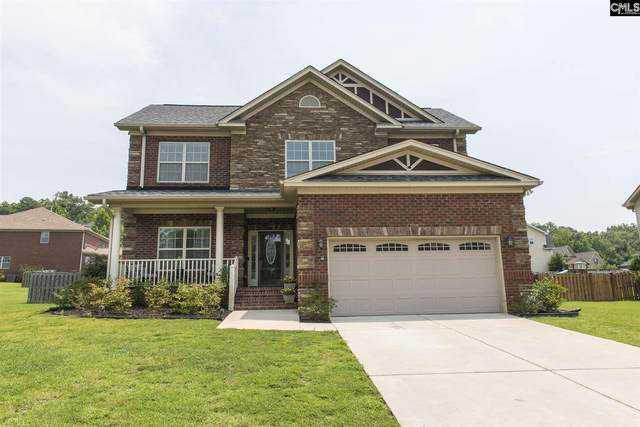 1156 Valley Estates Drive, Blythewood, SC 29016 (MLS #523192) :: Disharoon Homes