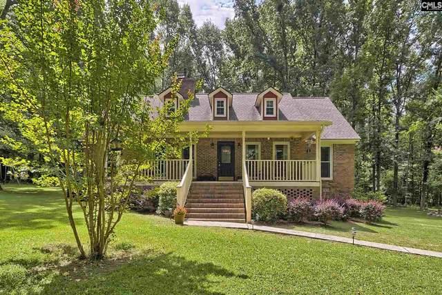 225 Howell Road, Blythewood, SC 29016 (MLS #523193) :: Disharoon Homes