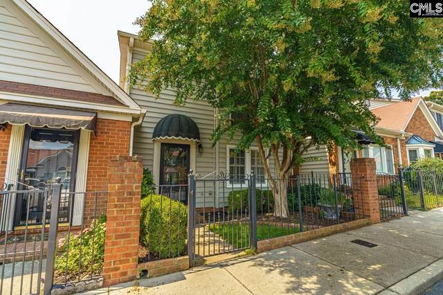 193 Carlyle Circle, Columbia, SC 29206 (MLS #523196) :: NextHome Specialists