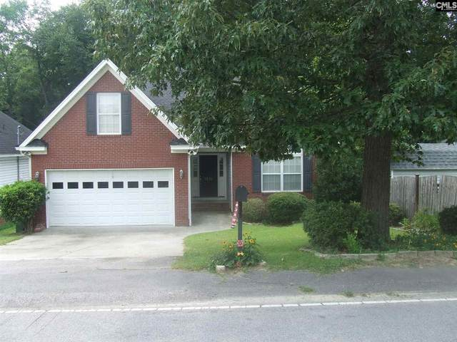 1512 13th Street, Cayce, SC 29033 (MLS #523201) :: The Olivia Cooley Group at Keller Williams Realty