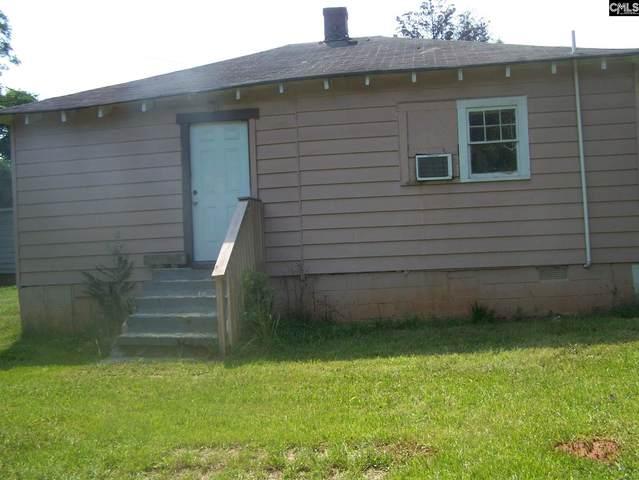 776 Peays Ferry Road, Winnsboro, SC 29180 (MLS #523208) :: EXIT Real Estate Consultants