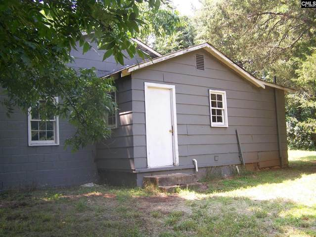 794 Peays Ferry Road, Winnsboro, SC 29180 (MLS #523209) :: EXIT Real Estate Consultants