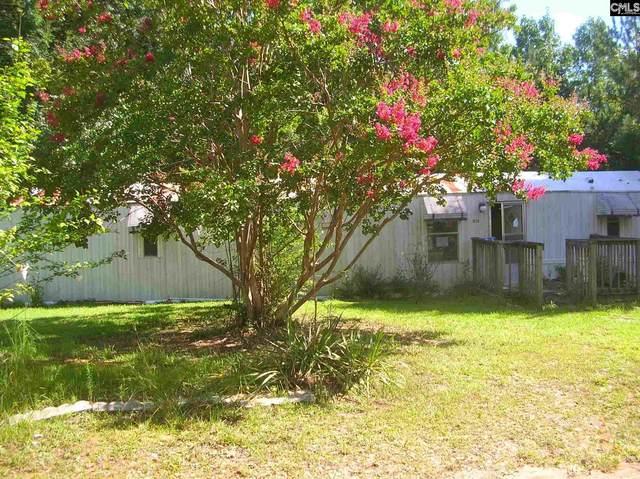 1529 Four Oaks Road, Little Mountain, SC 29075 (MLS #523226) :: Yip Premier Real Estate LLC