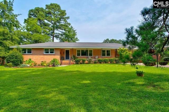 1736 Carl Road, Columbia, SC 29210 (MLS #523227) :: Home Advantage Realty, LLC