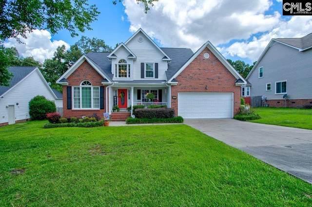 105 W Hampton Way, Columbia, SC 29229 (MLS #523232) :: EXIT Real Estate Consultants
