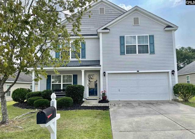 216 Summer Park Road, Columbia, SC 29223 (MLS #523233) :: NextHome Specialists