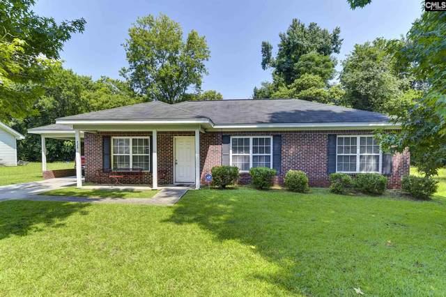 428 Riley Street, Columbia, SC 29201 (MLS #523235) :: Loveless & Yarborough Real Estate