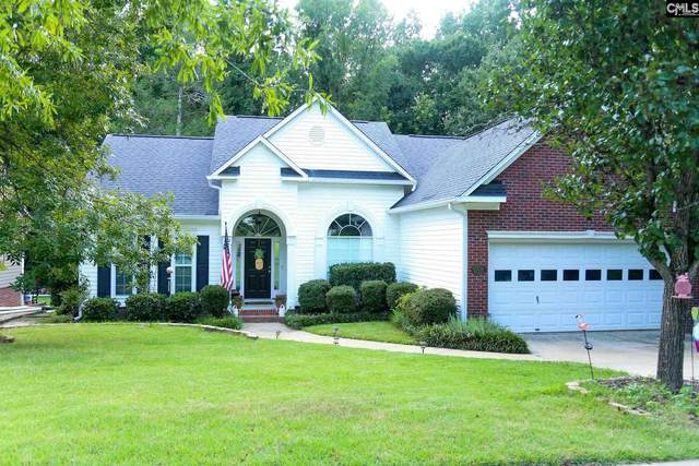 102 Whitewater Drive, Irmo, SC 29063 (MLS #523241) :: The Olivia Cooley Group at Keller Williams Realty