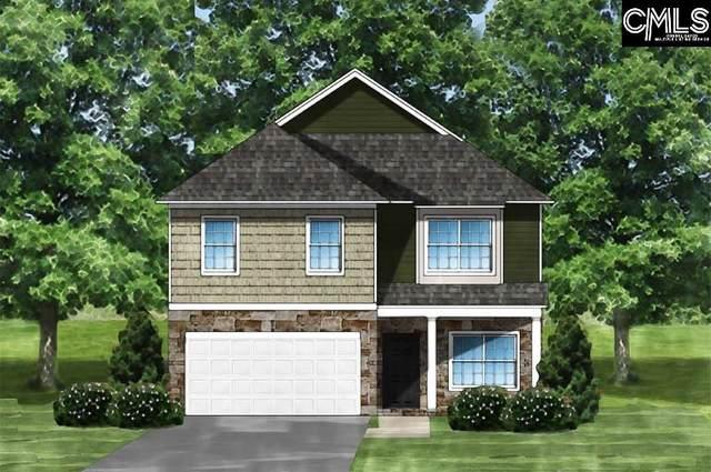 62 Ridge Circle Drive, Camden, SC 29020 (MLS #523243) :: The Olivia Cooley Group at Keller Williams Realty
