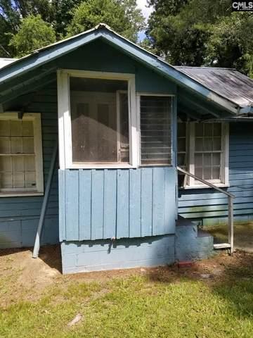 468 Duncan Street, Batesburg, SC 29006 (MLS #523252) :: The Olivia Cooley Group at Keller Williams Realty